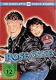 Roseanne - Die komplette 2. Staffel [4 DVDs]