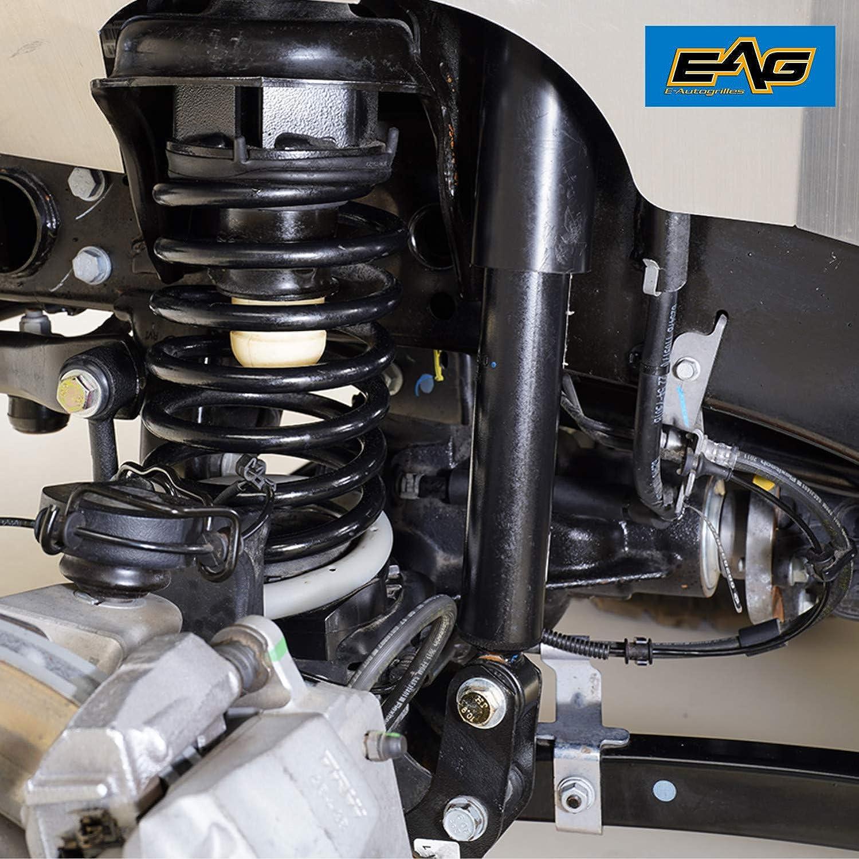 EAG Suspension Lift Kit 2.5-inch Fit for 2018-2019 Jeep Wrangler JL