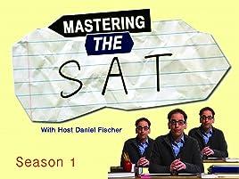 Amazon com: Watch Mastering The SAT Series | Prime Video