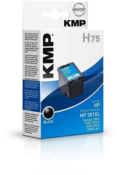 KMP 17194001 - Cartucho de Tinta para impresoras Equivalente con ...