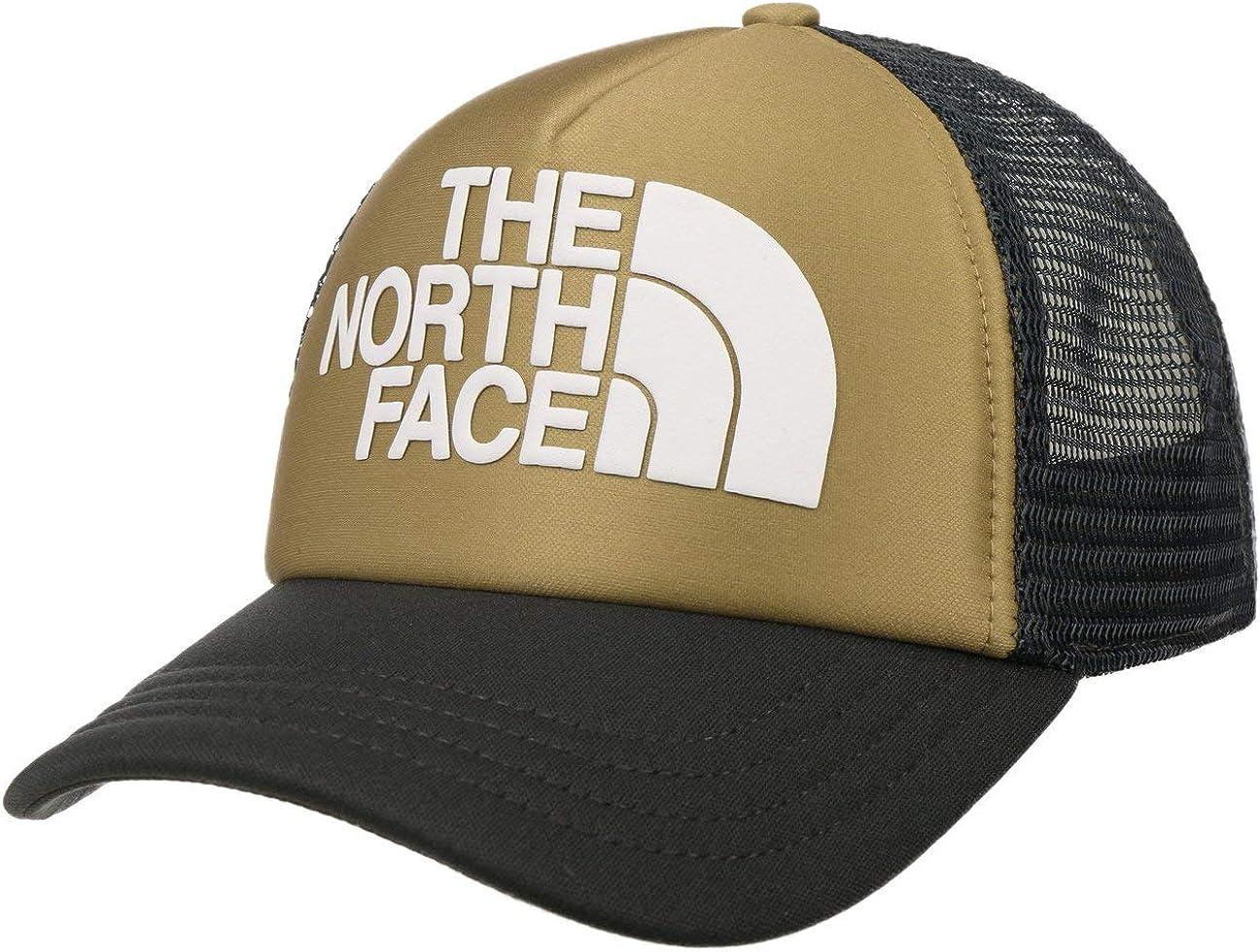 The North Face Gorra Trucker LogoNorth de Beisbol Baseball (Talla ...