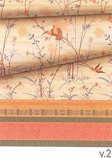 bassetti granfoulard.- foulard fong v2 beige 270x270 cm: amazon.it ... - Bassetti Copridivano