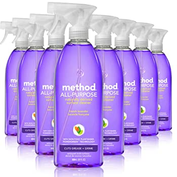 Method 28 Oz. Wood Furniture Cleaner