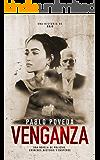 Venganza: una historia de Rojo: Una novela de policías, crímenes, misterio y suspense (Detectives novela negra nº 3)
