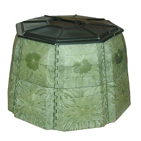 Thermo compostadores 2000 litros: Amazon.es: Hogar