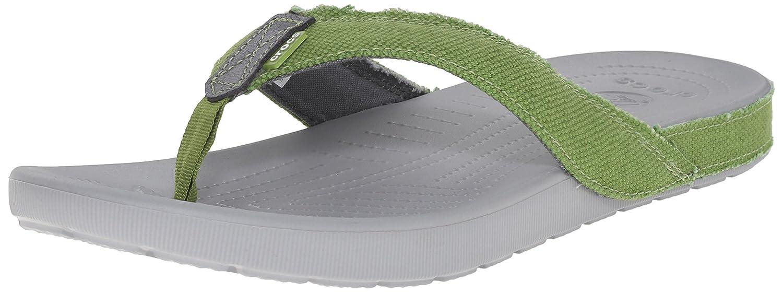 5d6f2eff95c5d Crocs Men s Santa Cruz II Flip M Slip-On Loafer