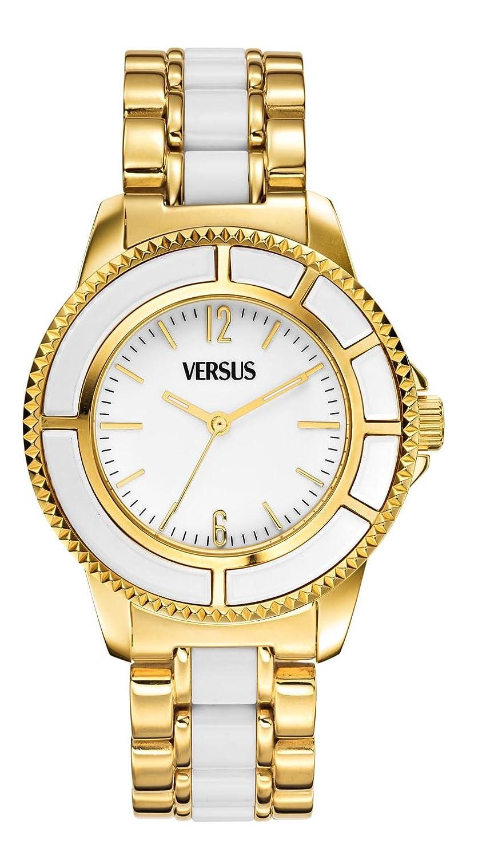 Versus Damen-Armbanduhr AL13SBQ701 A071 Analog Quarz