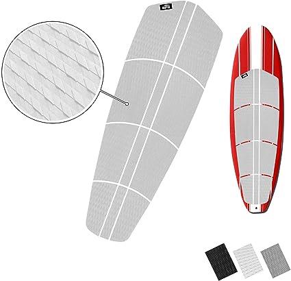Adhesive EVA Surf SUP Surfboard Skimboard Shortboard Traction Pad Deck Grip DIY