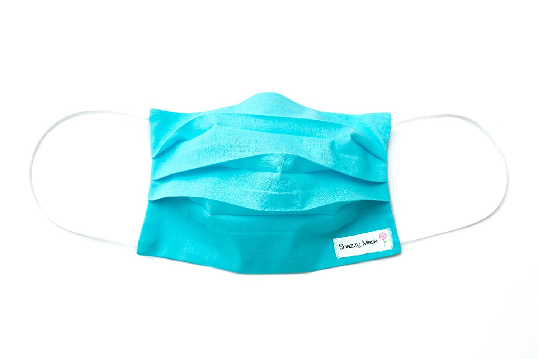 reusable surgical mask