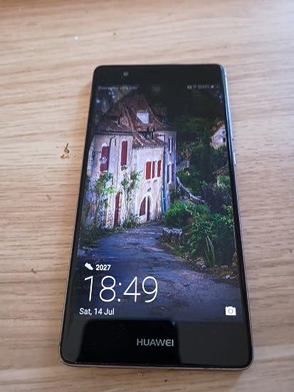 Amazon com: Huawei P9 EVA-L09 32GB Single-SIM Android Smartphone