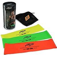 PTP Microband+ Pack (Light, Medium, Heavy) Microband+ Pack (Light, Medium, Heavy)