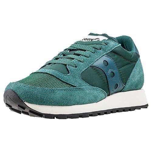 Saucony Jazz O Vintage, Zapatillas de Cross para Mujer: MainApps: Amazon.es: Zapatos y complementos