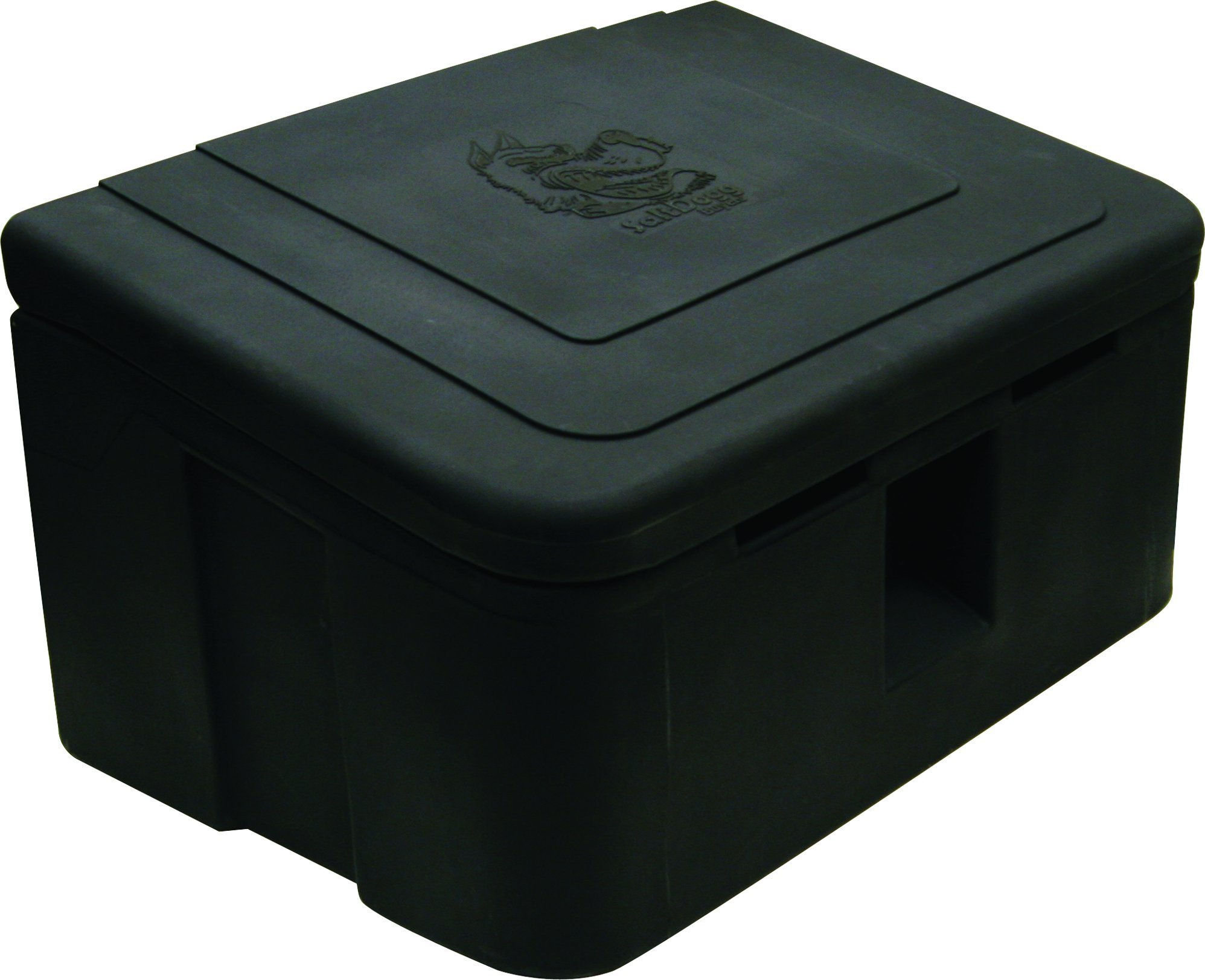 Buyers Products 9031105 Heavy Duty Poly Storage Bin, 35 Gallon Capacity