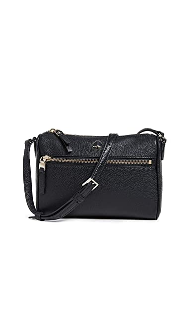 d975a0a21dbe Amazon.com  Kate Spade New York Women s Polly Small Crossbody Bag ...
