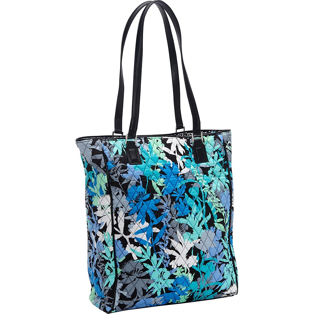 e97cf2f9ec Amazon.com  Vera Bradley Women s Crosstown Tote (Paisley in Paradise with  Red)  Shoes