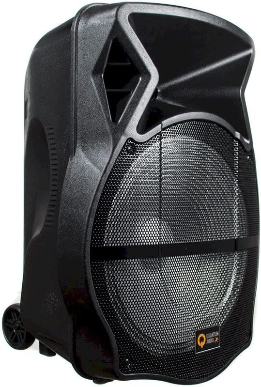Quantum QDJ15 Portable Speaker System