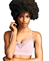 3d8f28696aa Maidenform Women's Fit to Flirt Seamless Lace T-Back 3 Pack Bundle ...