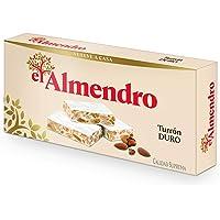 El Almendro - Turrón Duro - 250 g