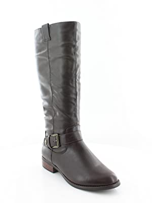 Rampage Fixter Women's Boots Brown Size 9.5 M