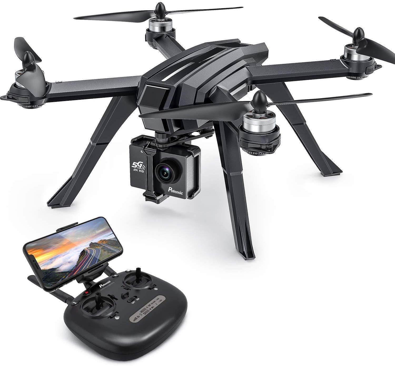 Quando acquistare droni professionali