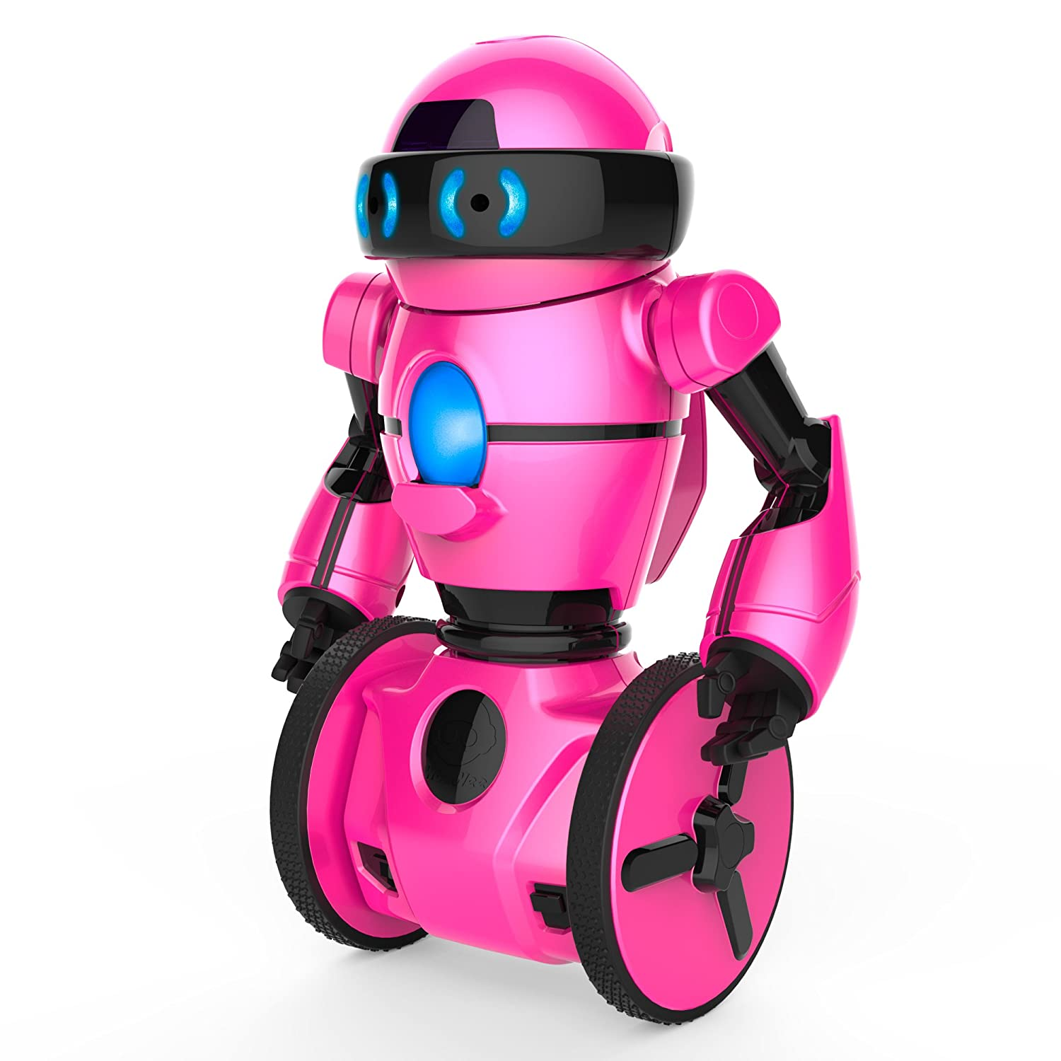 Amazon WowWee MiP the Toy Robot DELUXE Includes Recharge