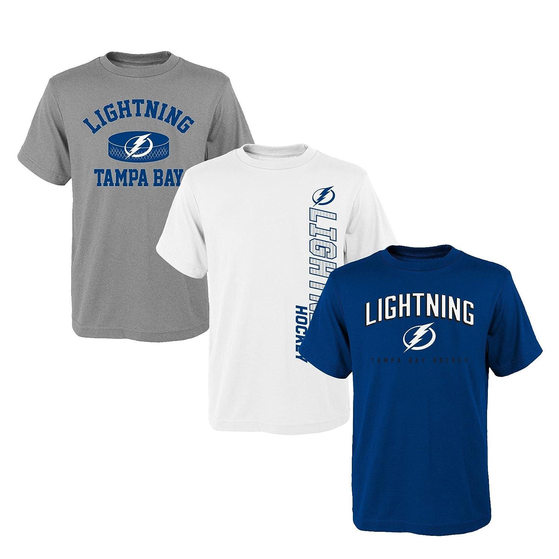 【送料無料】 NHLユースBoys 8 – 20 20 Lightning 3piece Teeセット Teeセット Xl(18) NHLユースBoys Tampa Bay Lightning B01LZ6YWMR, ブティック イタリコ:2b9650ef --- a0267596.xsph.ru