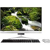 Lenovo 520S-23IKU All-In-One Touchscreen Computer (Intel Core i5-7200U 2.50 GHz, 8GB DDR4, 1TB HDD, Windows 10 Home) F0CU0003US