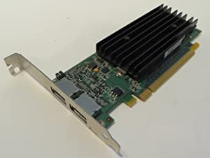 PNY Quadro NVS 295 256MB DDR3 2DisplayPort PCI-Express x16 Low Profile Video Card