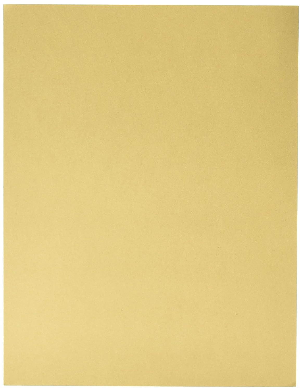 アクセント デザイン ペーパー アクセント 真珠光沢 8.5x11 ゴールド ダスト パール 8.5x11ゴールドダスト B01M9CBH7M
