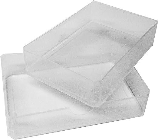 Picturehangingdirect.co.uk Caja de almacenamiento de plástico ...