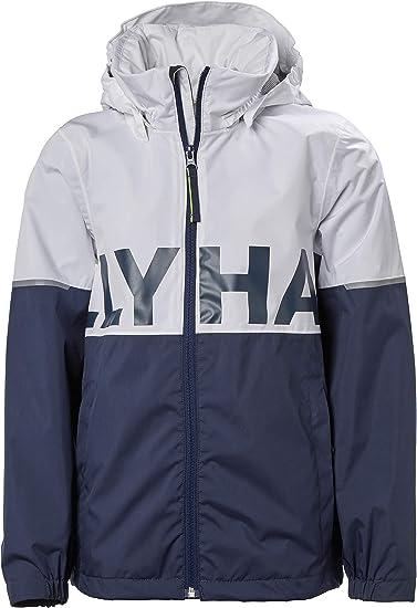 Storbritannien färska stilar uttag online Amazon.com: Helly Hansen Junior Block It Jacket: Clothing