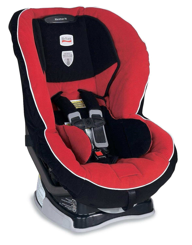 Britax Marathon 70 Convertible Car Seat (