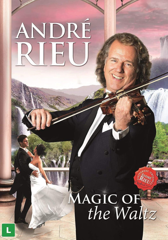 André Rieu: Magic of the Waltz
