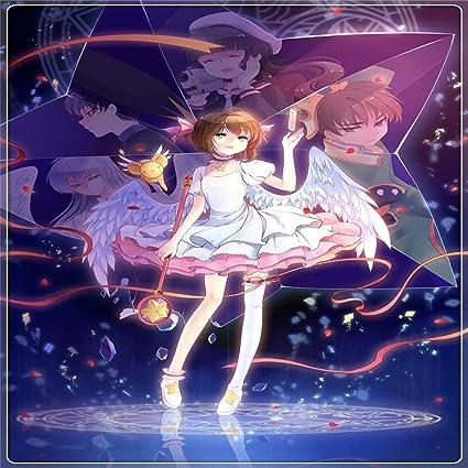 WYFs Puzzle Rompecabezas de Personajes de Anime japonés ...
