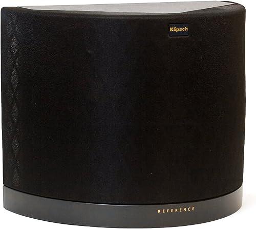 Klipsch RS-42 II WDST Black Surround Speaker review