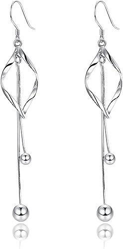 amazon boucles d'oreilles pendantes