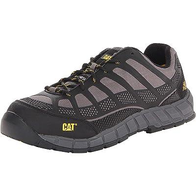 Caterpillar Men's Streamline Comp Toe Work Shoe   Industrial & Construction Boots