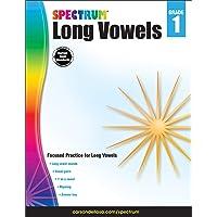 Long Vowels, Grade 1