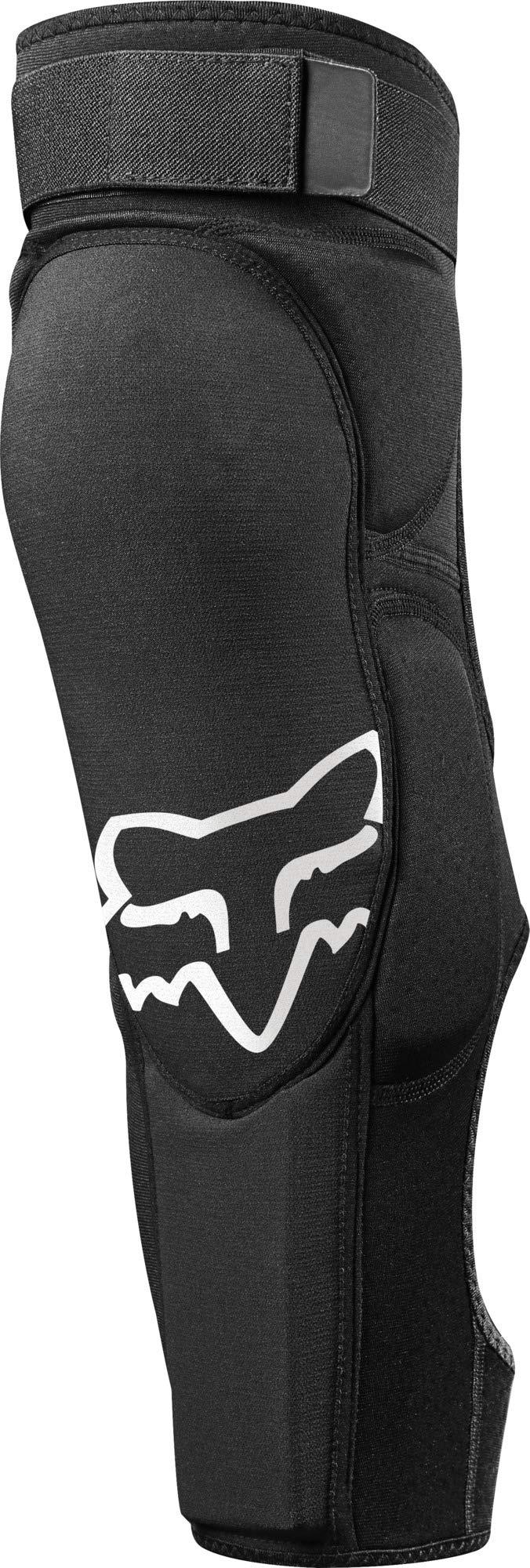 Fox Racing Launch Pro MTB Knee/Shin Guard (Black, Small) by Fox Racing