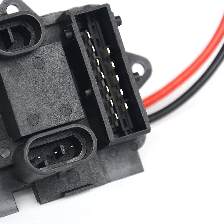 Heater Blower Motor Resistor 7701046941 /& 515083