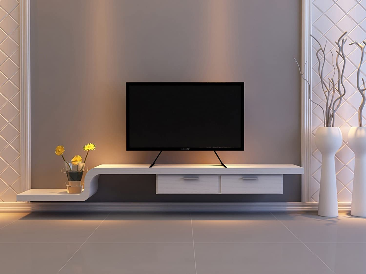 Best Table Tv Design Pictures Joshkrajcik Us Joshkrajcik Us # Meuble Tv Chloe Design