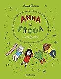 Anna et Froga, Intégrale :
