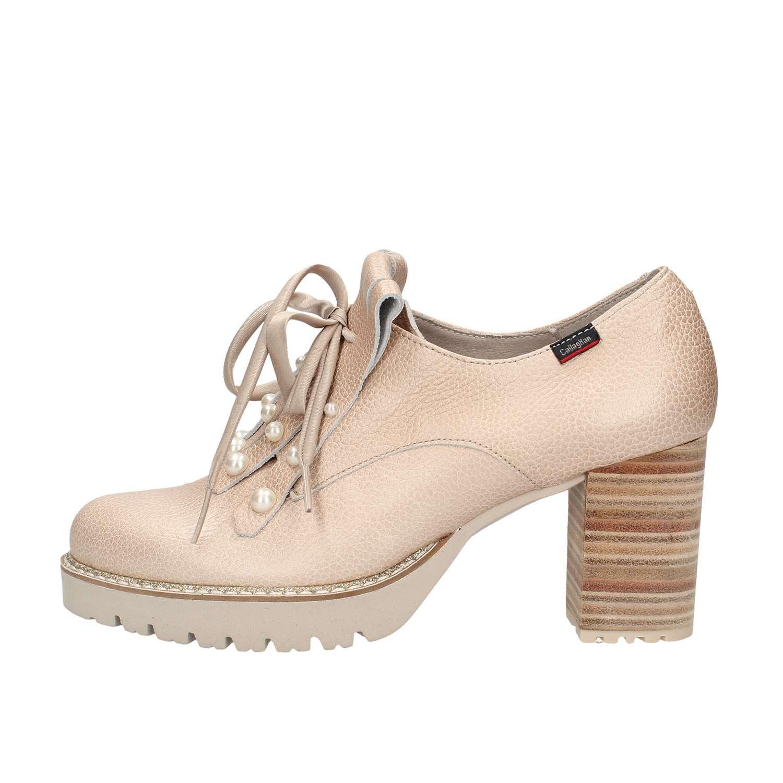 Callaghan los Zapatos de Tacón Cerrados 21921 Silver 36 EU|Rosa