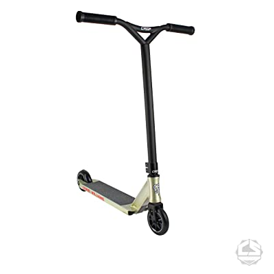 Net Lewis Williams Signature Pro Stunt Scooter V2 – Raw/noir
