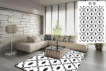 Natale/Halloween/Decorazione/Adesivi 3D/tavolino/pavimento/soggiorno ...