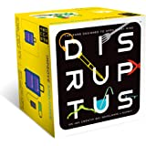 FoxMind Games Disruptus - an Award-Winning Card Game Designed to Open Every Mind