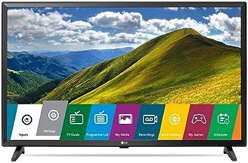 LG 80 cm HD Ready LED TV 32LJ542D  Amazon.in  Electronics 0b7fcbc307f8
