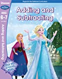Frozen - Adding & Subtracting (Year 2, Ages 6-7) (Disney Learning)
