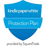 3-Year Protection Plan plus Accident Protection for Kindle Paperwhite (7th Generation), UK customers only