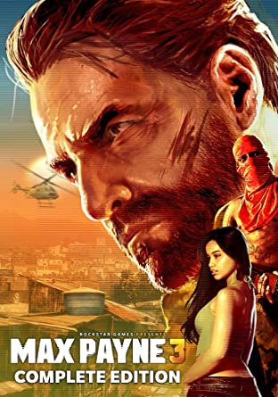 Max Payne 3 Complete Pc Code Steam Amazon Co Uk Pc Video Games